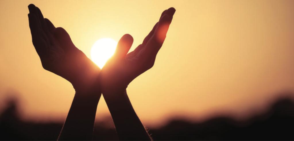 ¿Cómo Corresponder Al Incondicional Amor De Dios?